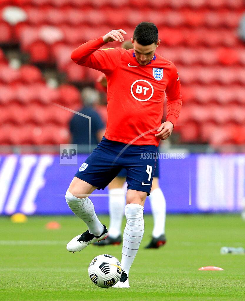 England v Austria - International Friendly - Riverside Stadium
