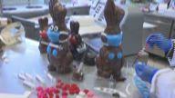 Greece Virus Easter Bunnies