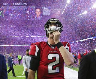 Falcons-28-3 Football