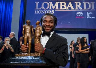 Lombardi Award