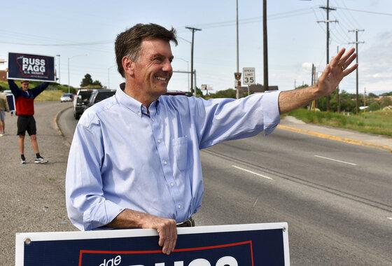 Montana Primary Senate