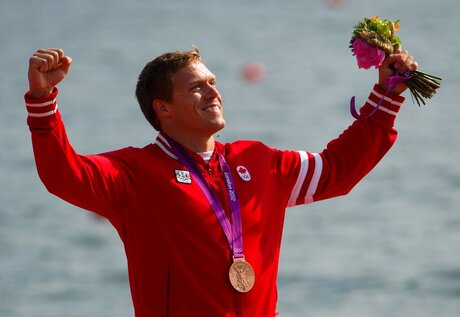 Canoe Sprint Preview Olympics