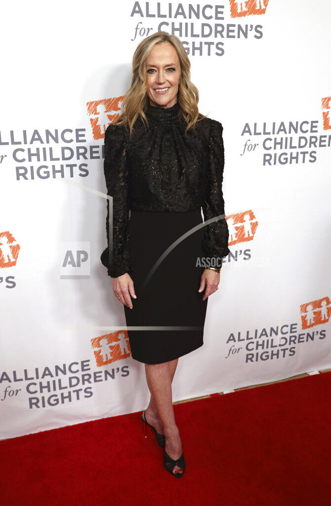 The Alliance for Children's Rights 28th Annual Dinner