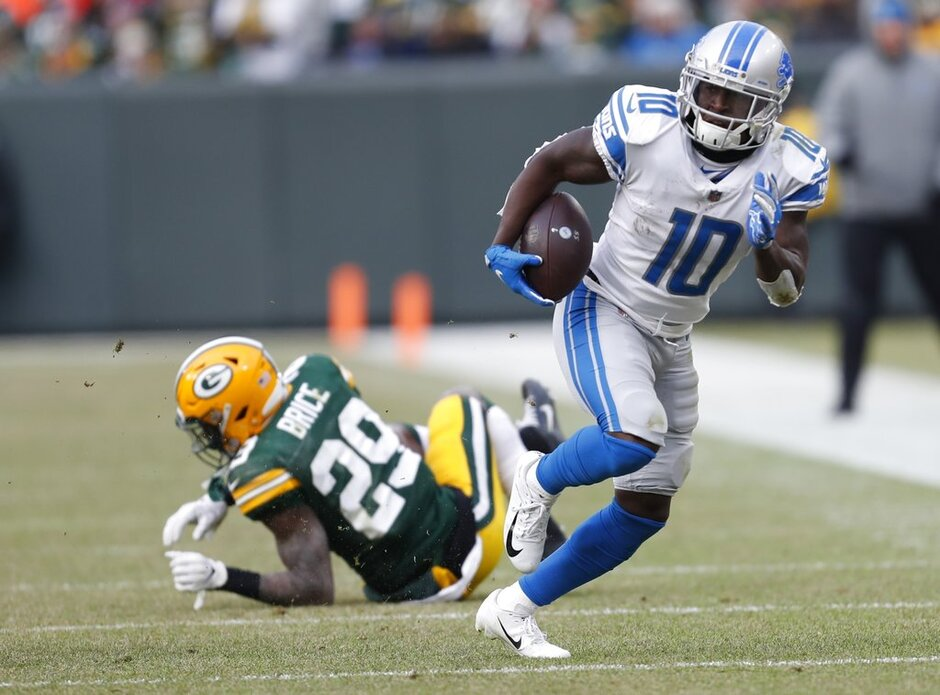 LIONS-PACKERS