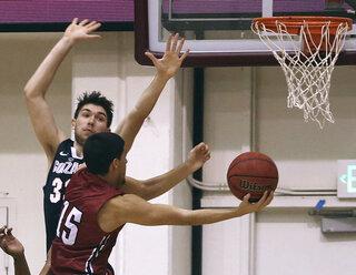 Gonzaga Loyola Marymount Basketball