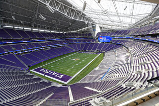 Travel Super Bowl Minneapolis
