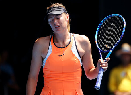 Sharapova Doping Appeal