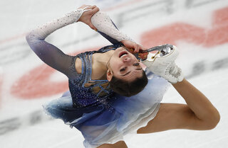 Figure Skating Preview Olympics