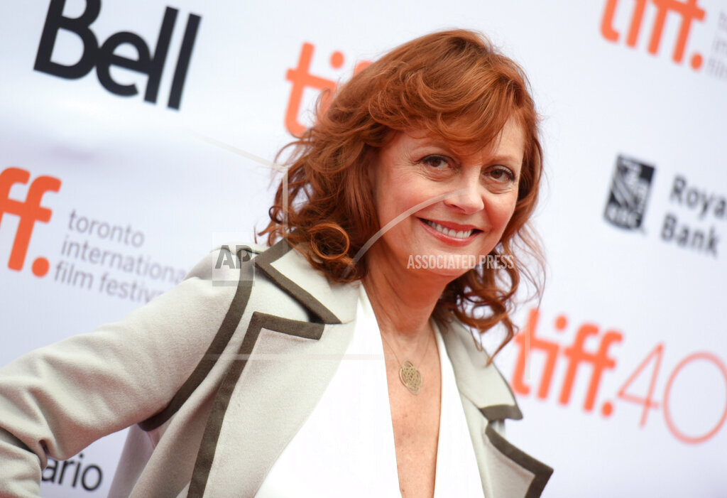 """2015 TIFF - """"About Ray"""" Premiere"""