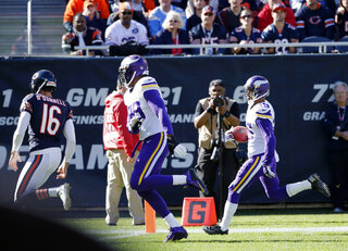 Marcus Sherels