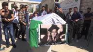 Turkey Syria Funeral 2