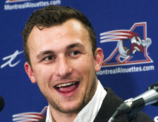 AAF-Manziel Football