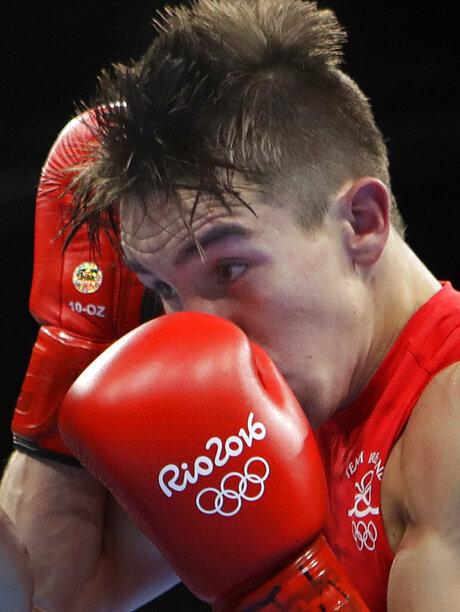 Rio OLY IOC Betting Sanctions