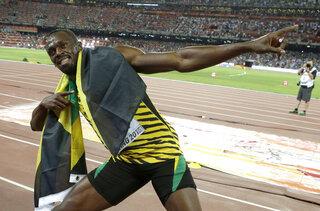 Rio Olympics The Rudisha Way Athletics