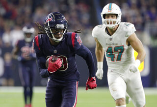 DeAndre Hopkins, Kiko Alonso