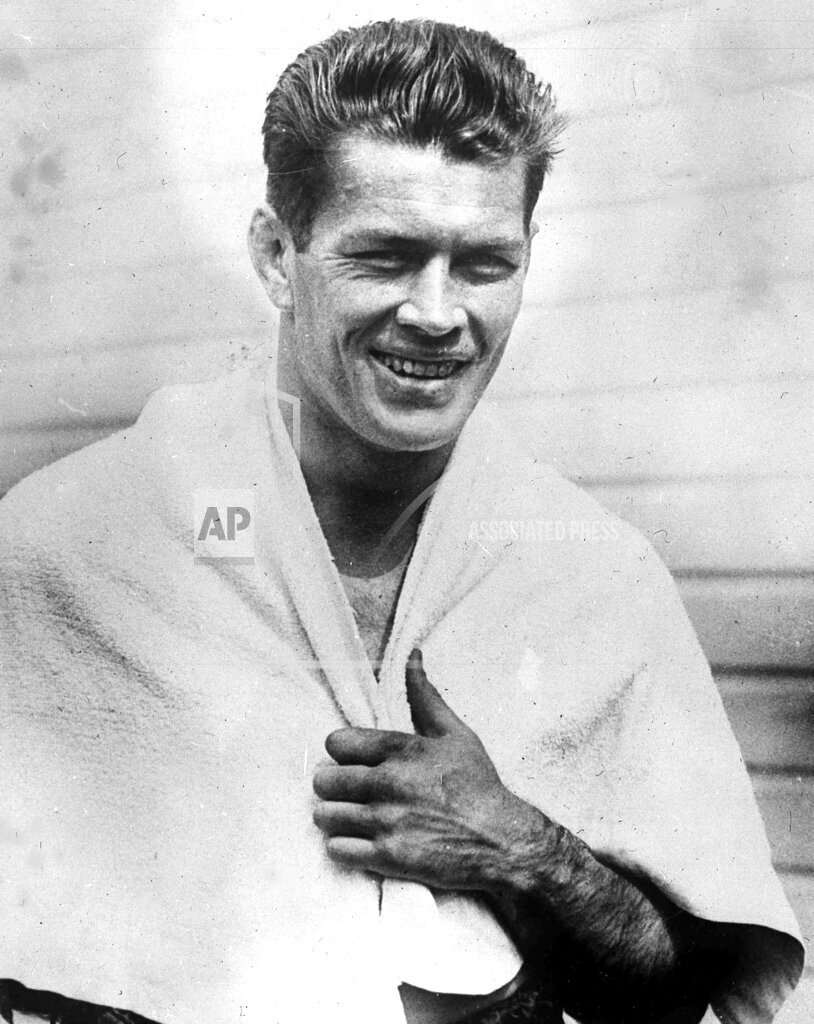 Watchf Associated Press Sports   United States APHSL7654 Boxing Gene Tunney