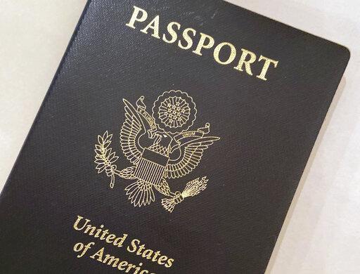 US Gender Passports