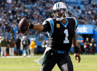 Panthers-Steelers Preview Football
