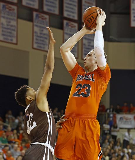 Patriot Lehigh Bucknell Basketball