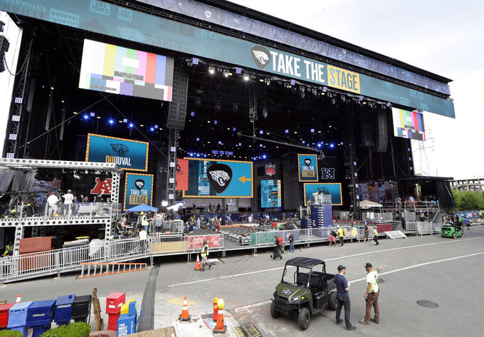 Coverage will offer different perspectives on NFL draft