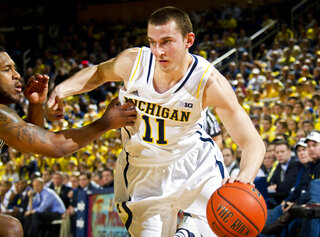 Nik Stauskas, Terone Johnson