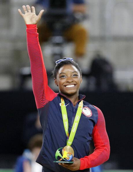 Rio Olympics Artistic Gymnastics Women
