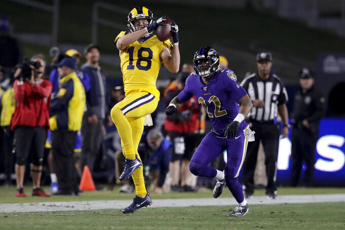 Rams regroup, focus on waning playoff chances after blowout