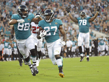 Jaguars Preview Football