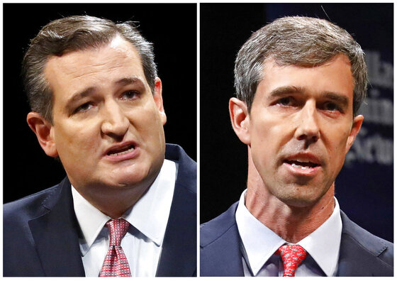 Election 2018 Senate Texas Future Prospects