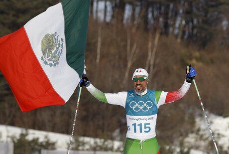 Pyeongchang Olympics Cross Country Men