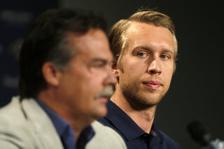 Nick Foles, Jeff Fisher