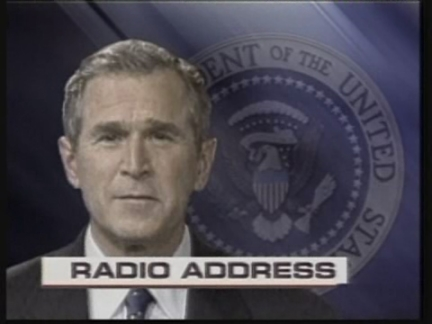 US Bush Radio