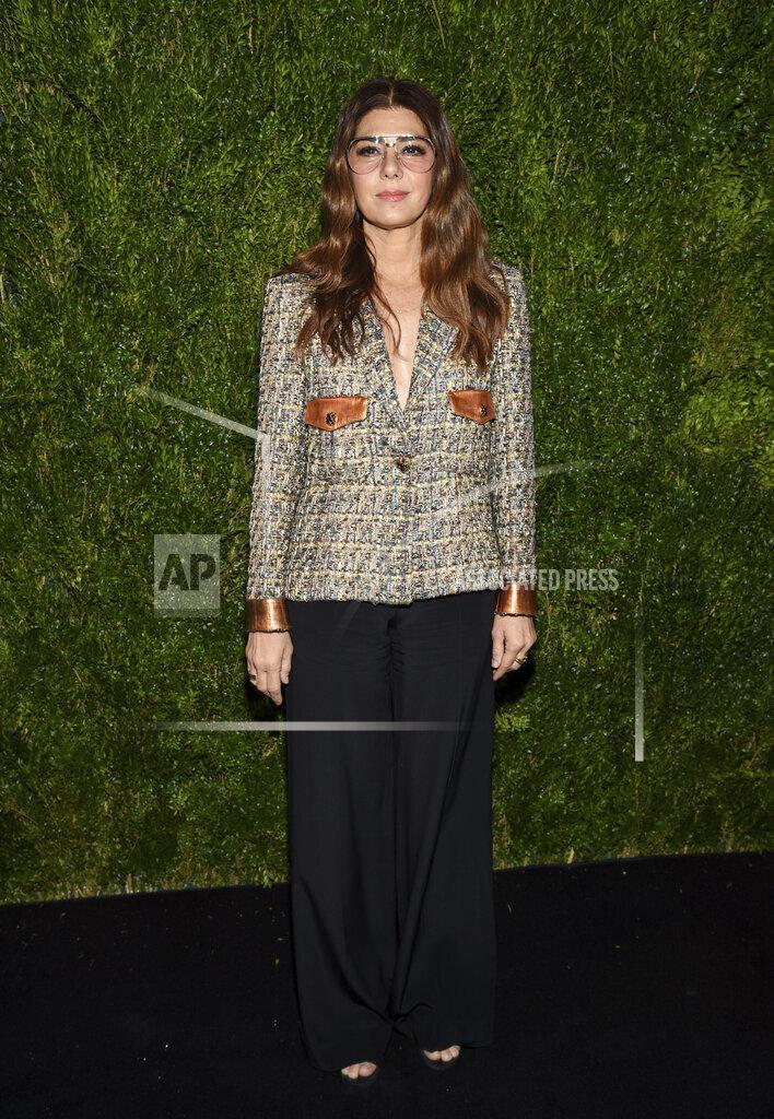 2019 Tribeca Chanel Women's Filmmaker Luncheon