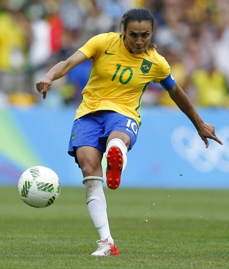 Soccer FIFA Award