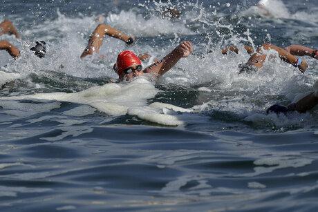Rio Olympics Swimming Men