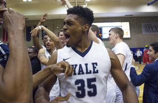 Yale Columbia Basketball