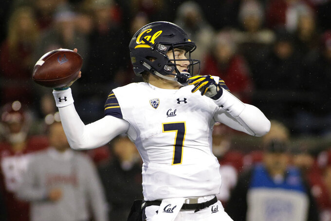 Cal's improved defense looks to end losing streak to USC