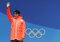 Pyeongchang Olympics Medals Ceremony Figure Skating Men