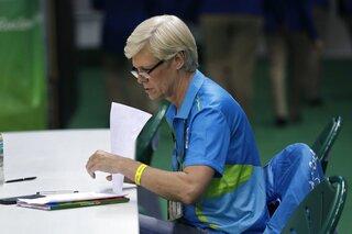 Rio Olympics Jill Rankin