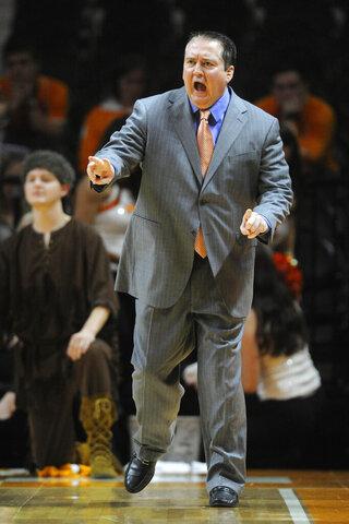 Lenoir Rhyne Tennessee Basketball
