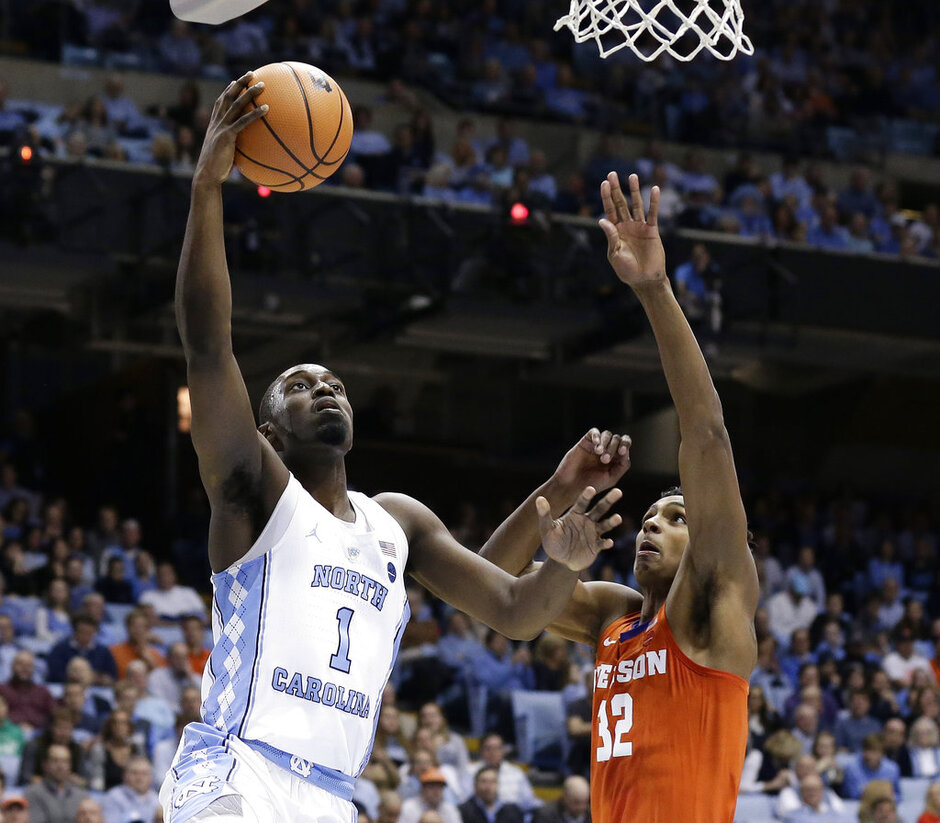Donte Grantham, Theo Pinson