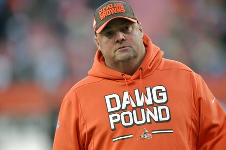 Browns Coaching Search Football