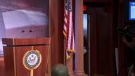 US Sen Graham Mueller Reaction (Lon NR)