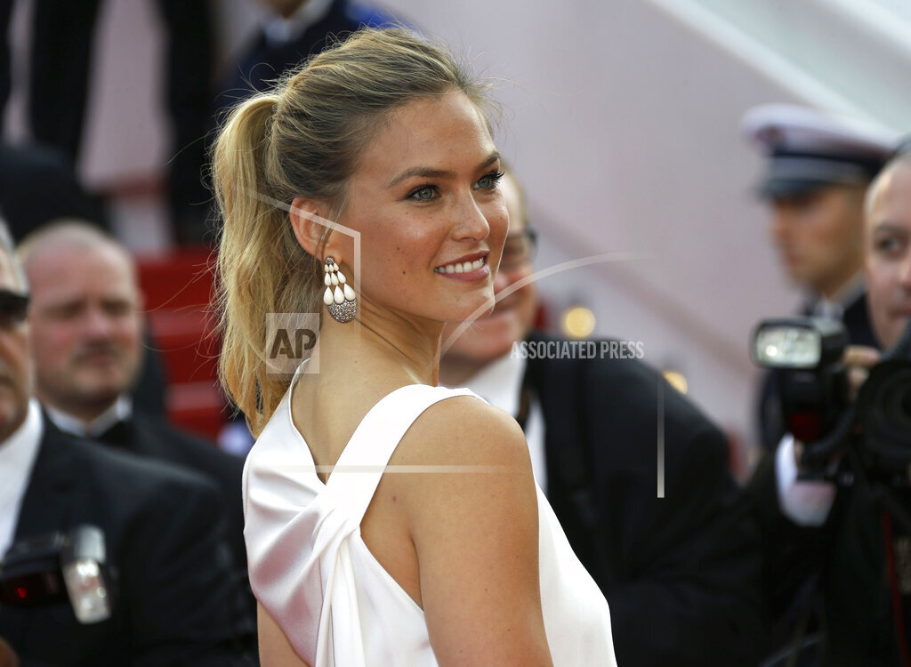 inVision Joel Ryan/Invision/AP I ENT  FRA CAN1XX France Cannes Standing Tall Red Carpet