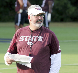 Mississippi St Preview Football