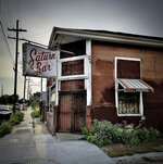Saturn Bar got its start on St. Claude Avenue in New Orleans in 1960. Saturn Bar's new owners vow to revive a New Orleans original. (David Grunfeld/The Times-Picayune/The New Orleans Advocate via AP)