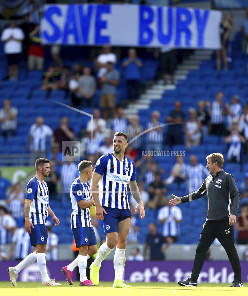 Brighton and Hove Albion v Southampton - Premier League - AMEX Stadium