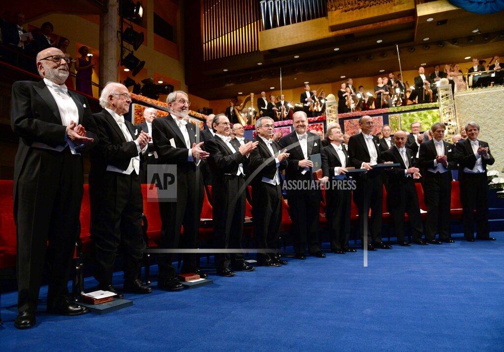 Sweden Nobels