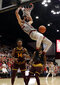 Arizona St Stanford Basketball