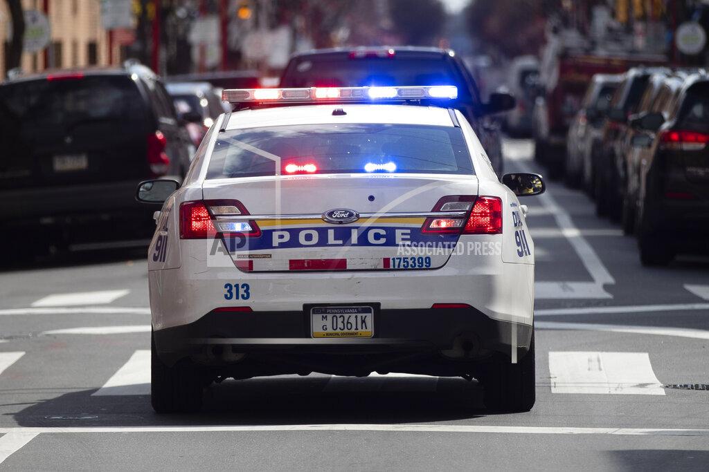 Police Par Pennsylvania